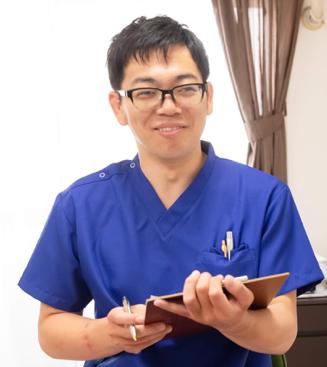 木村先生 柔道整復師